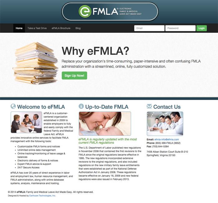 eFMLA-redesign