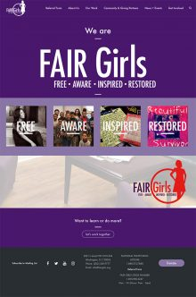 FAIR Girls